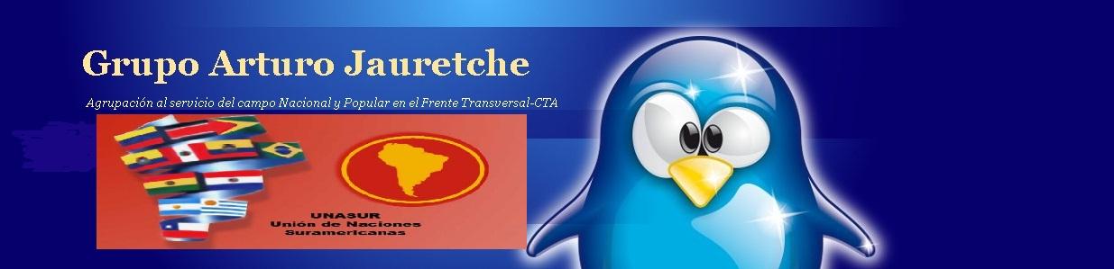 Grupo Jauretche CTA