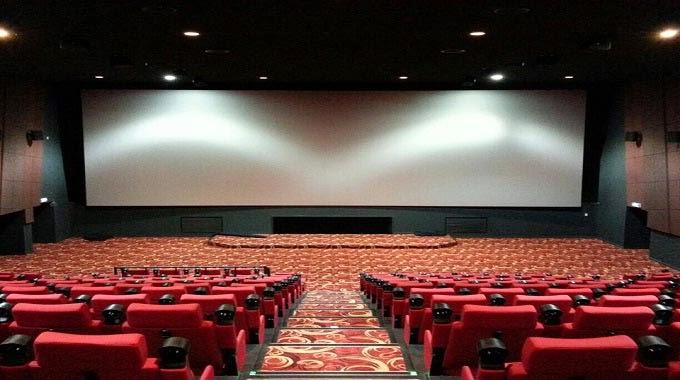 Rạp chiếu phim Đà Nẵng
