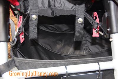 Disney stroller rental