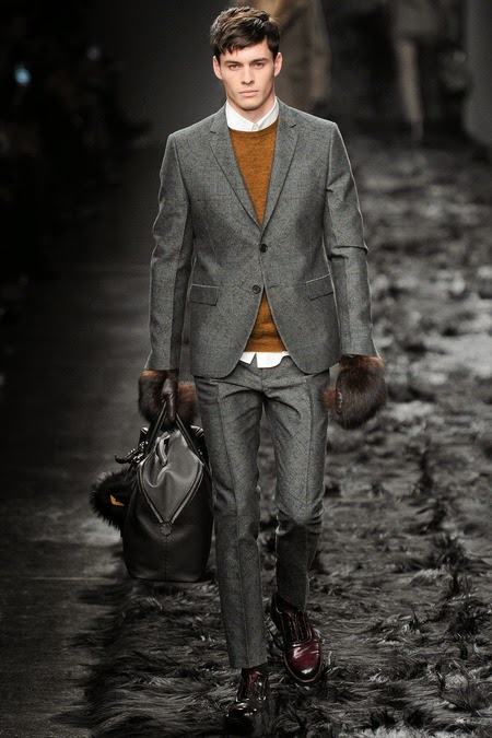 101 Guide - All About Buying and Wearing Suit (For Men)
