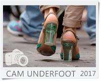 CAM UNDERFOOT 2017