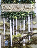 Embroidery Canada