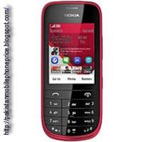 Nokia Asha 203-Price