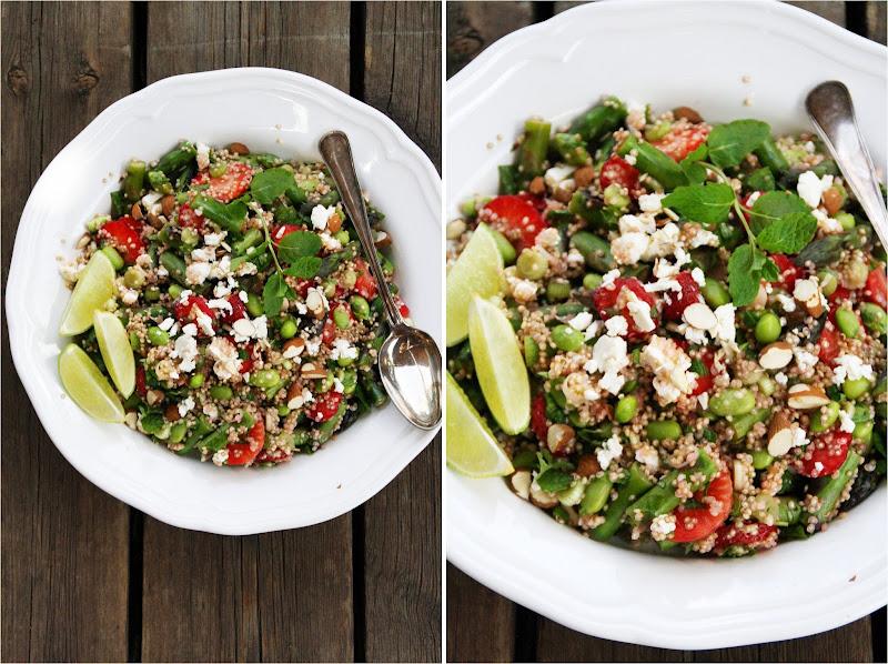 hvor købes quinoa