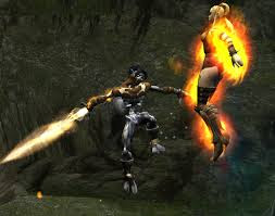 Free Download Games Legacy of Kain Defiance ps2 iso untuk kompkuter full version zgaspc