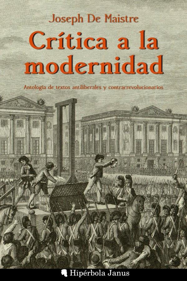Crítica a la modernidad