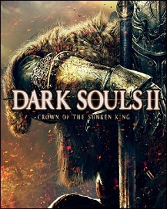 Dark Souls 2: Crown of the Sunken King – PS3