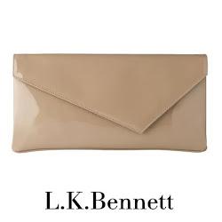 Sofia Hellqvist Style L.K. BENNETT Pumps, L.K. BENNETT Clutch