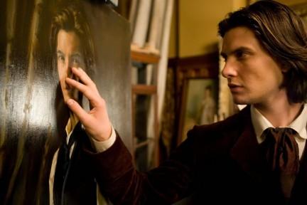 Picture of Dorian Gray film - Christian Dalera