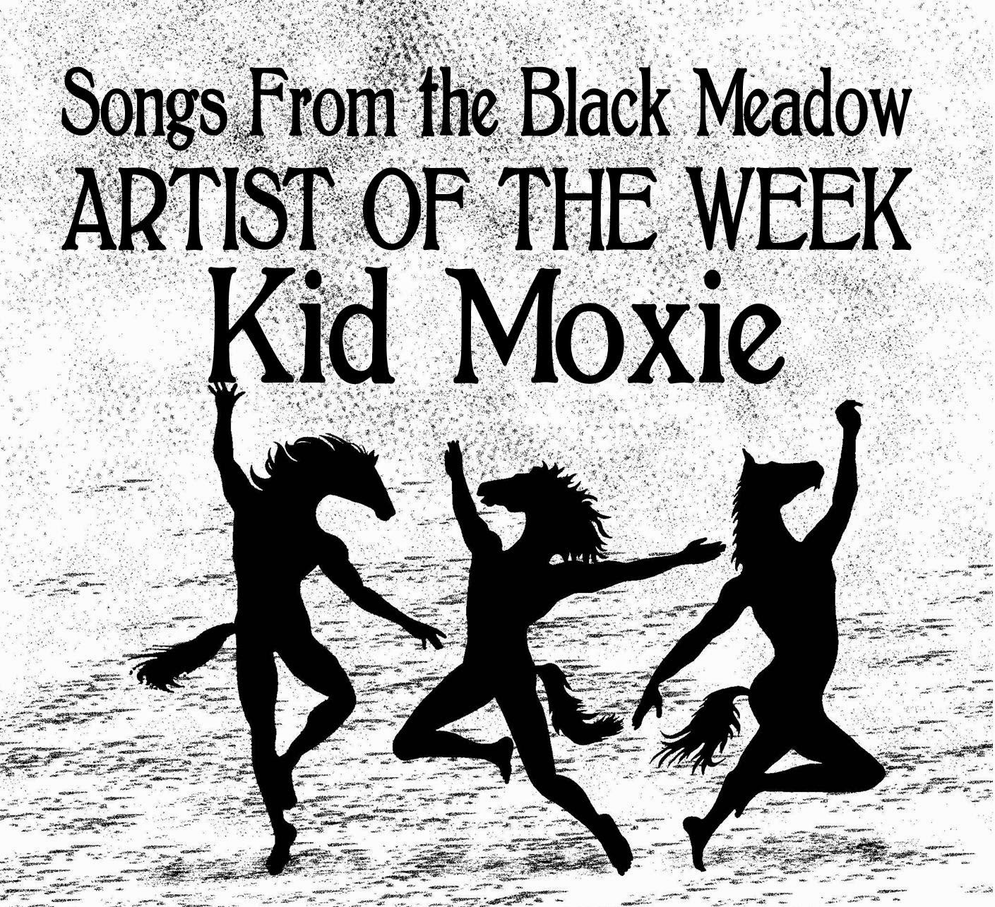 Kid Moxie - 1888 - The Remixes