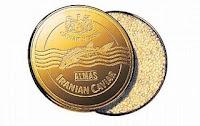 el caviar son la hueva de esturion mas cara del mundo