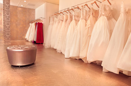 Wedding Dress Shopping on Imani Swank Weddings  Wedding Dress Shopping Tips For The Nigerian