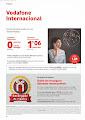 Vodafone octubre (Canarias)