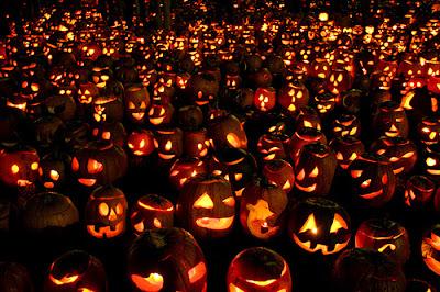 Sarbatoarea Halloween