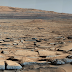 Curiosity trova sedimenti depositati da corsi d'acqua su Marte