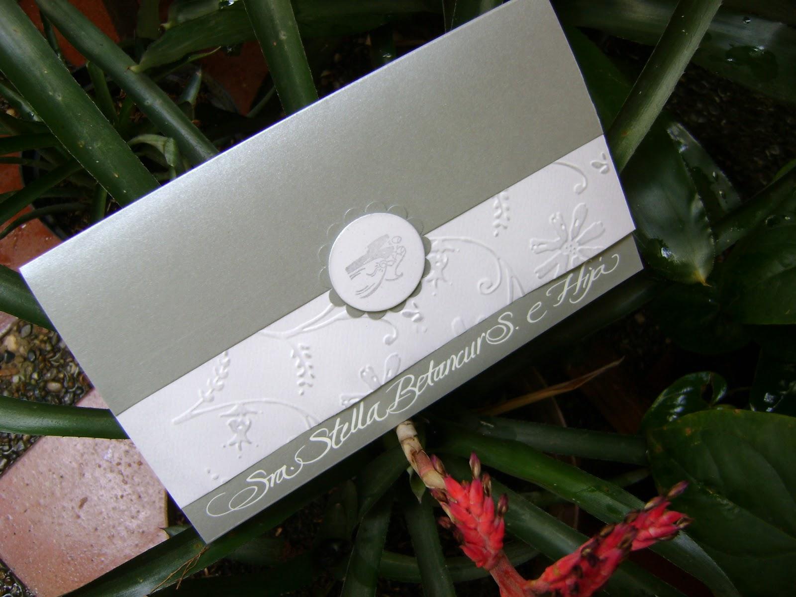 Dise os marta correa dise os personalizados de tarjetas - Disenos tarjetas de boda ...