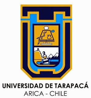 Lugar: UNIVERSIDAD DE TARAPACÁ