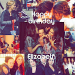 Happy Bday Liz Reaser