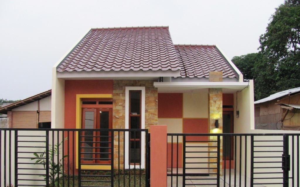 Image Result For Rumah Subsidi Di Narogong