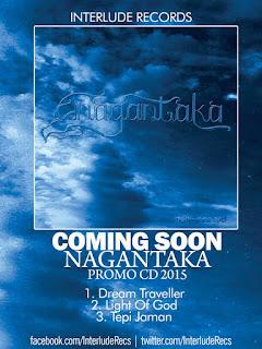 Detail from Nagantaka Promo CD 2015