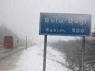 Bolu+dağı+hava+durumu