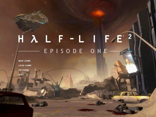 Half Life 2 Games