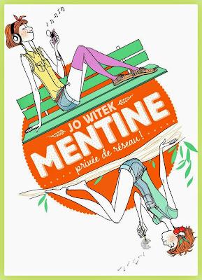 Mentine - Privée de réseau (T1) - Lien FNAC