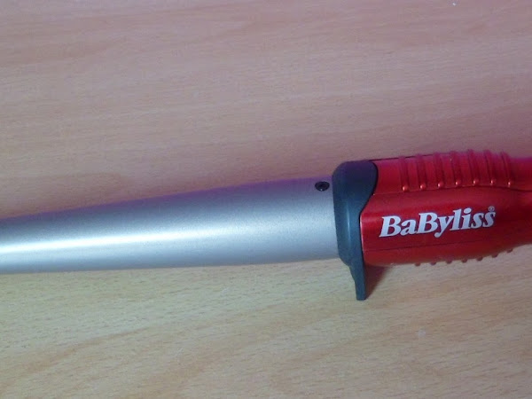 Babyliss Curling Wand Review