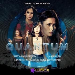 Anisa Rahma - Quantum Cinta