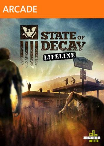 State of Decay: Lifeline - Full Repack