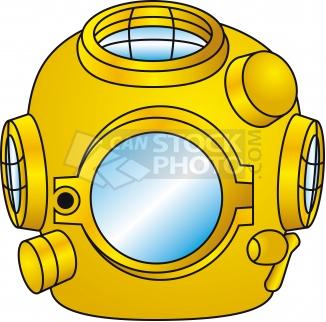 casco acuático