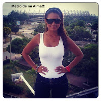 Melissa Martinez mamacita