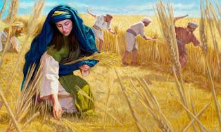 Os ensinamentos de 4 grandes mulheres na Torá e no Tanach