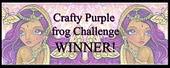 I WON 1st Prize!! (May 2011)