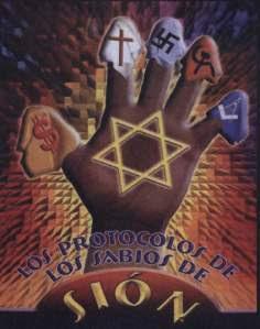 Zionis Yahudi