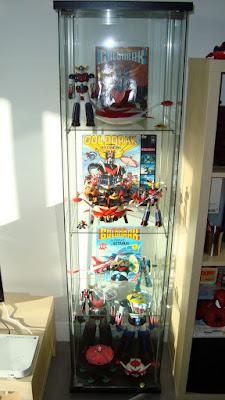 Les nouveaux jouets sur Goldorak. - Page 3 DSC09132