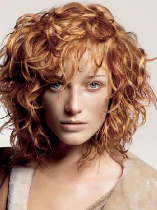 dark brown hair caramel highlights 2011 curly hairstyles