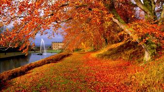 #4 Autumn Wallpaper