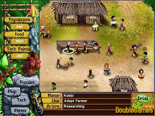 Virtual Villagers Download Free Game