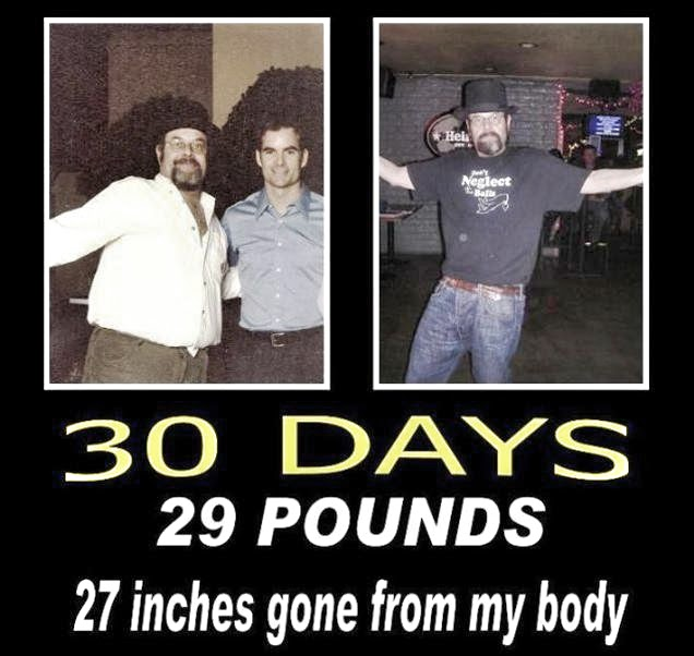 30 Day Nutritional Cleanse Diet