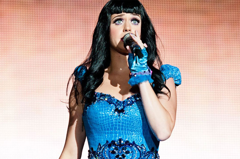 katy perry rock in rio1 Katy Perry no Rock in Rio!
