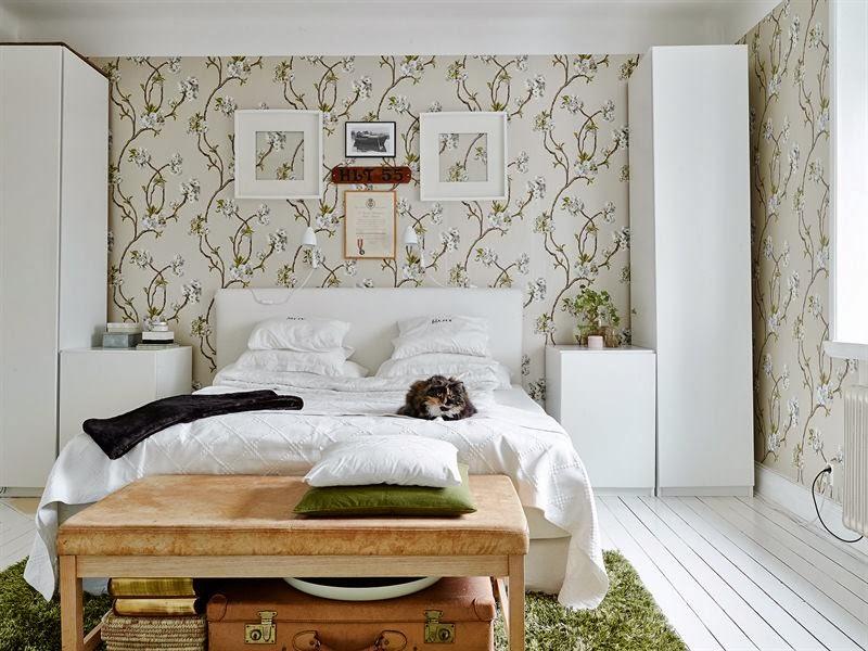 Dormitorio puente ikea: el catálogo ikea ya ha l ado. dormitorio ...
