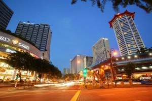 Orchard Road Hotel