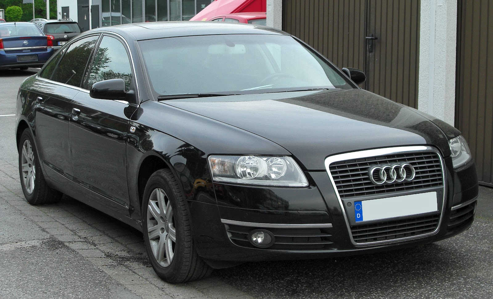 2012 Audi A6 Diesel 2 0 Tdi Preview