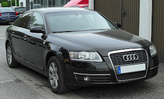 Audi A6 Diesel 2.0 Tdi style review