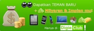 Mencoba bisnis online baru asli indonesia,digie club scam,bisnis cara mudah dapat uang di internet