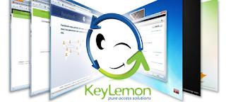 Download KeyLemon for mac