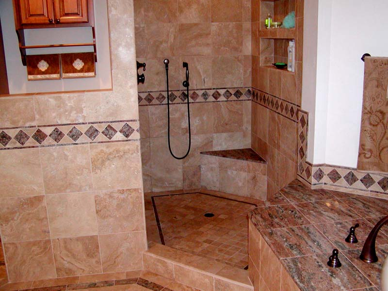 Top small bathroom shower remodel and remodel bathroom for Bathroom remodel images