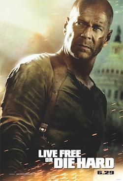 Đương Đầu Với Thử Thách 4: Sống Thanh Thản Hay Chết Đau Đớn - Die Hard 4: Live Free Or Die Hard
