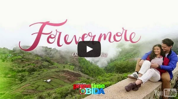 forevermore series